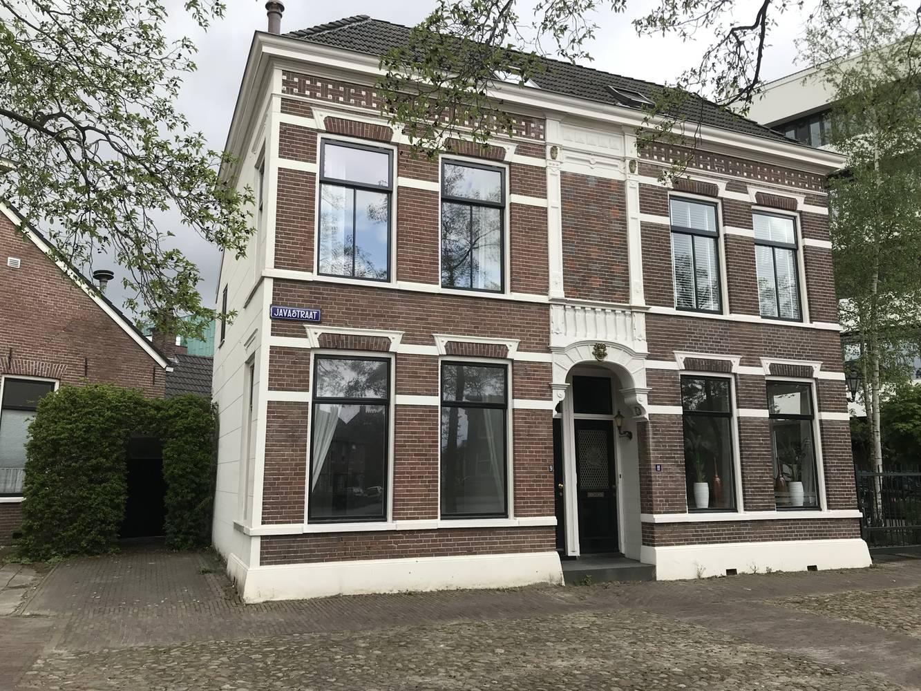 Javastraat 9 - Assen