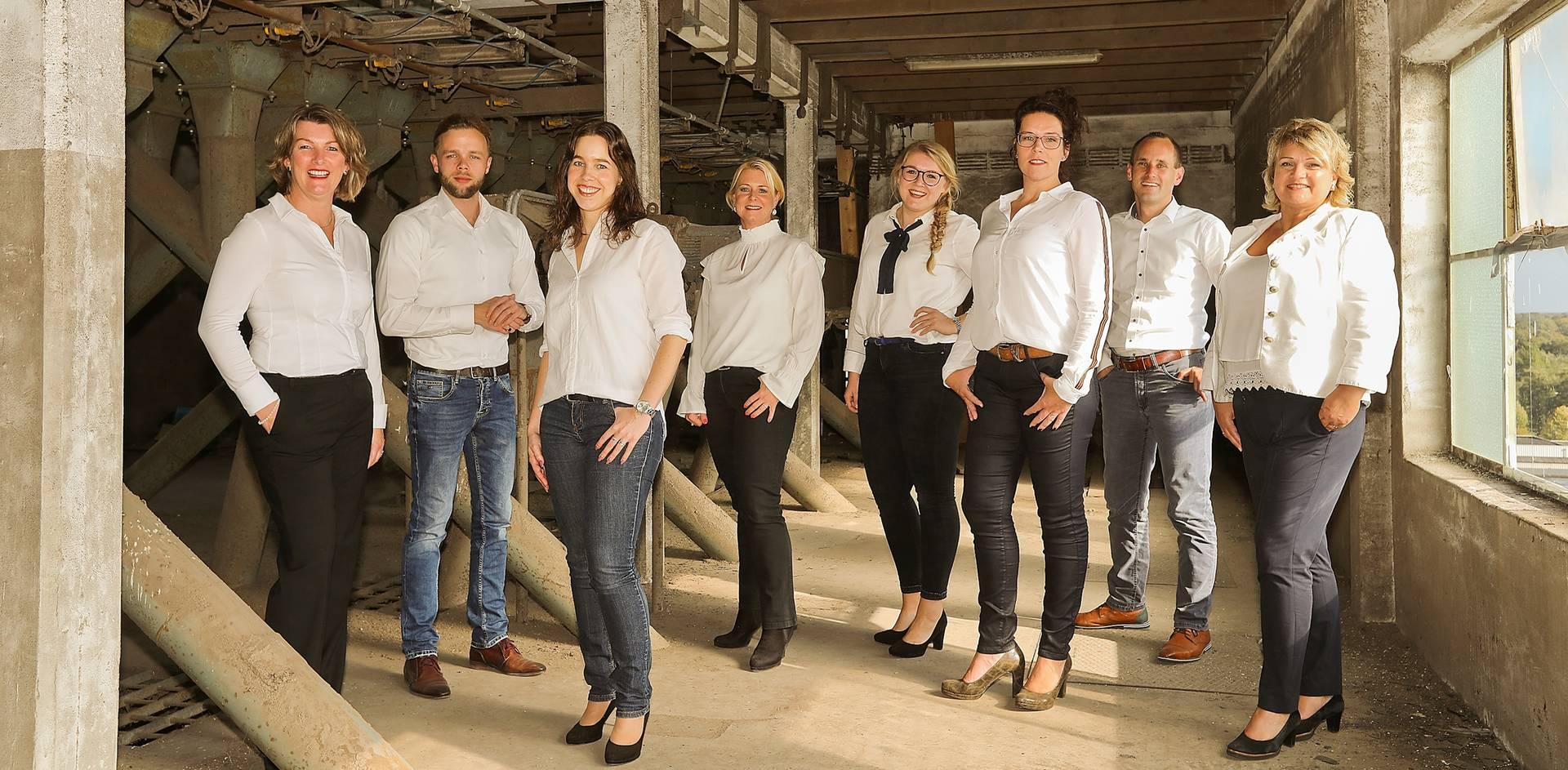 Team Steenhuis