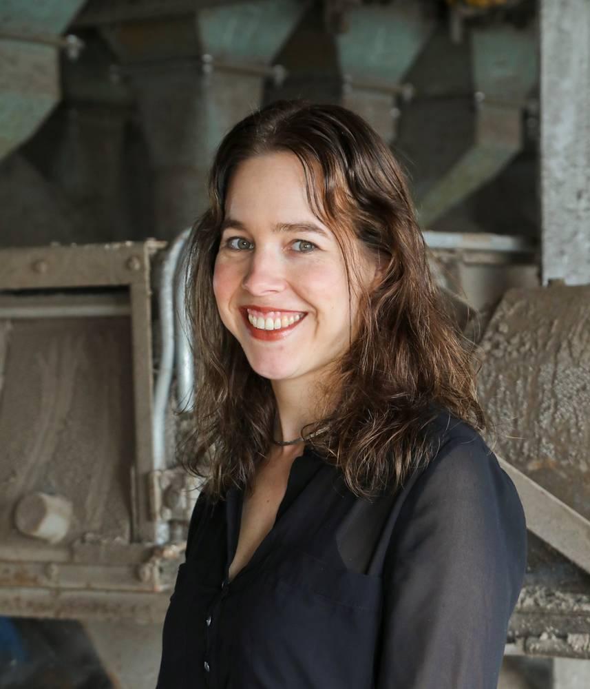 Evelien Witterland