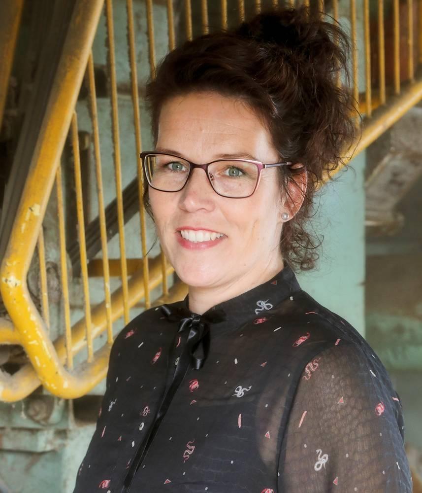 Alette Haveman