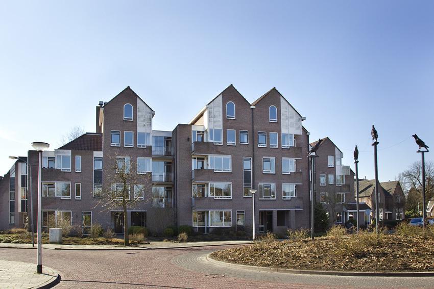 Parkplein 6 in Assen