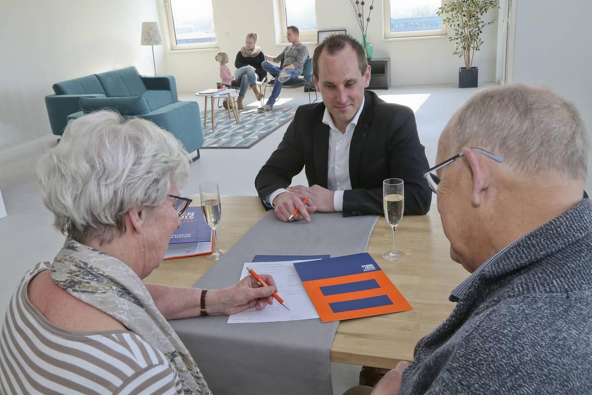 Uw woning of appartement verhuren - Steenhuis ontzorgt