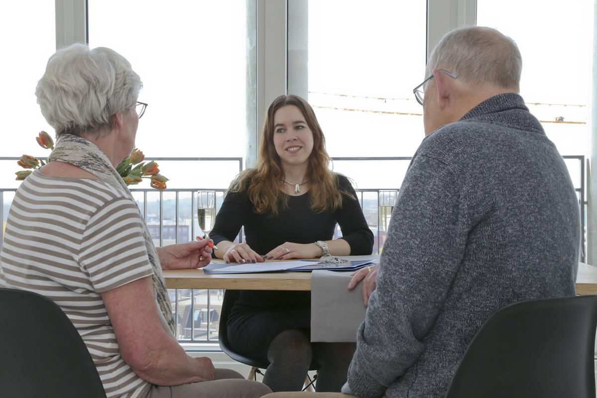 Betaling huur en servicekosten Steenhuis Vastgoedmanagement