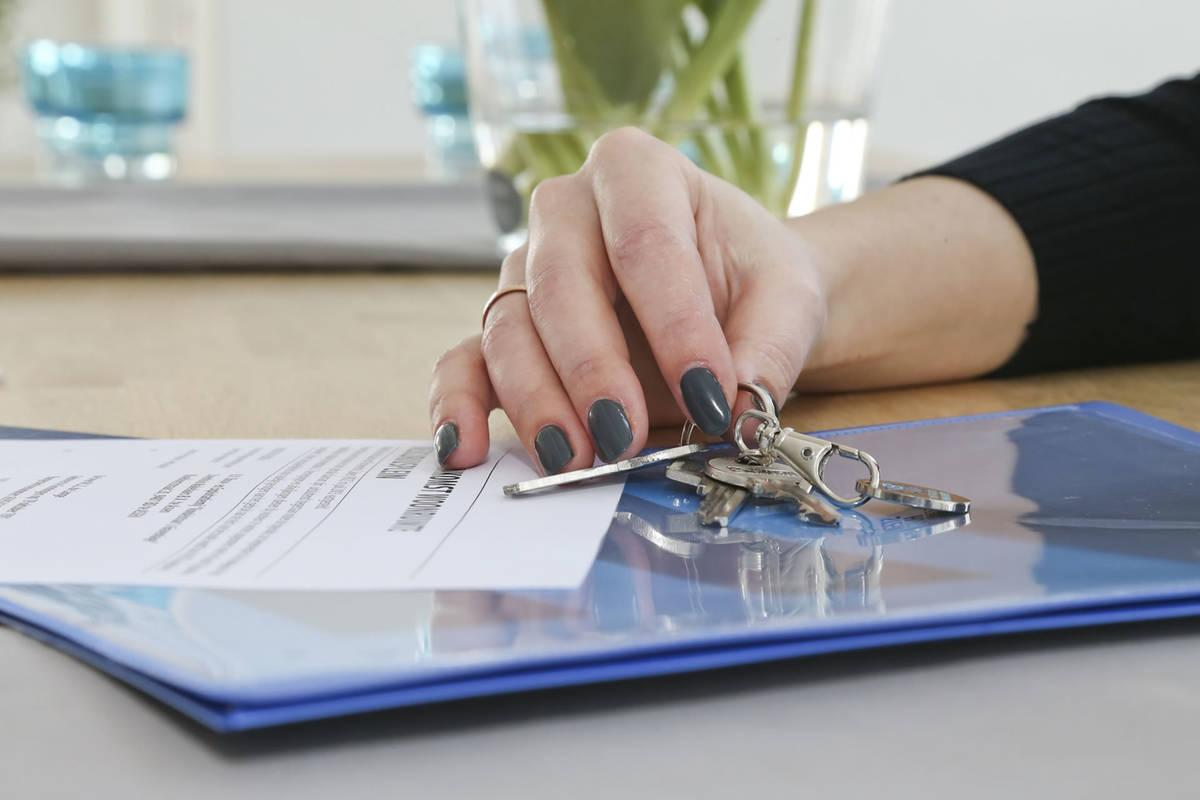 Maandelijkse betaling servicekosten en reservefonds VVE