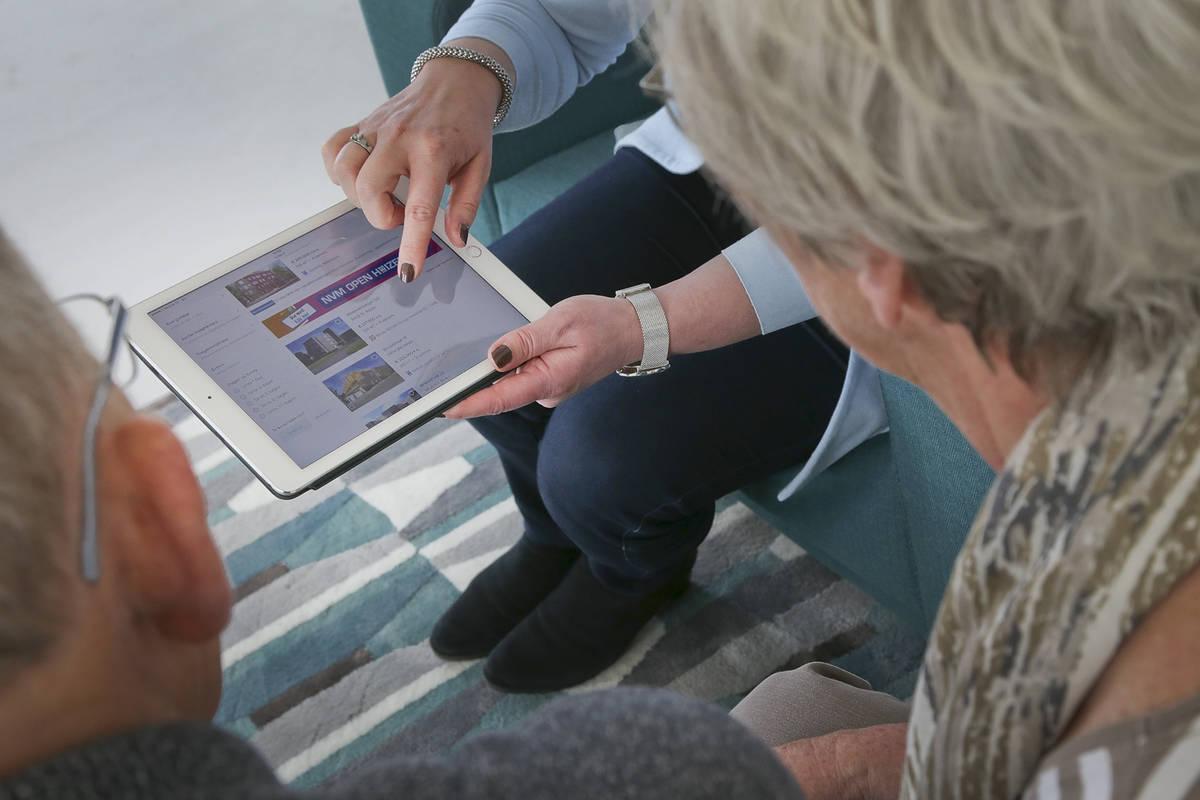 Wetsvoorstel over functioneren Vereniging van Eigenaren door Eerste kamer