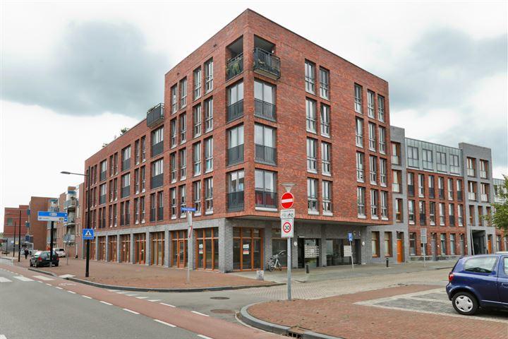Nijlandstraat 70 - Assen