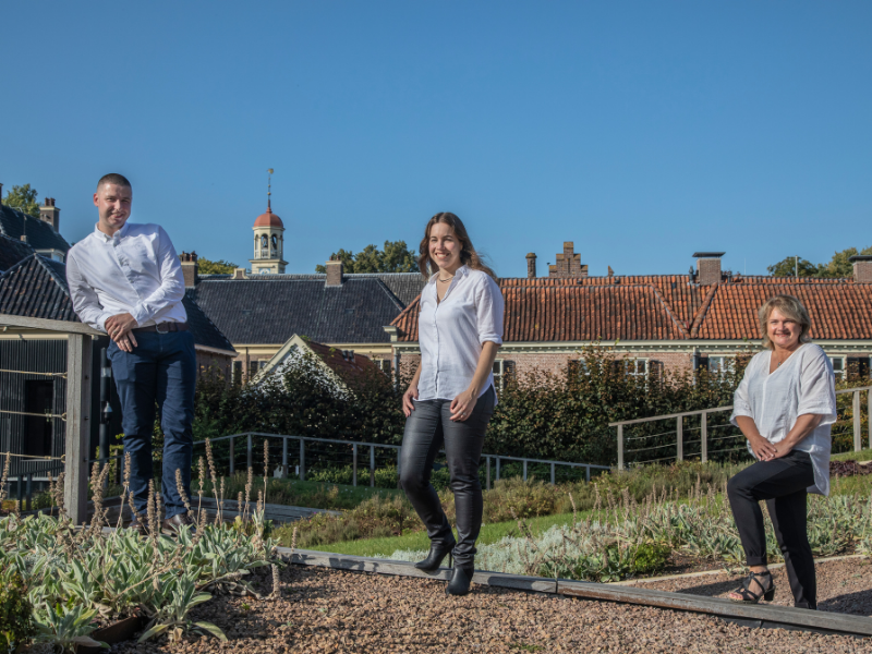 Steenhuis Vastgoedmanagement | Team